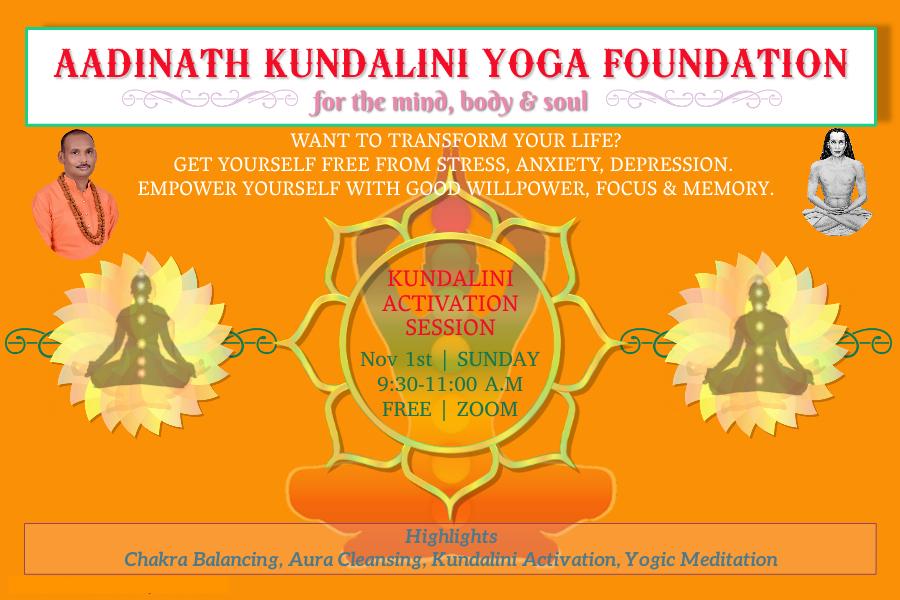 kundalini-activation-shaktipat-free